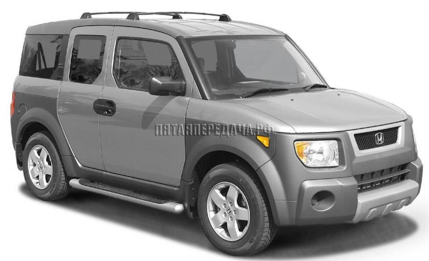 Honda Element YH1,YH2