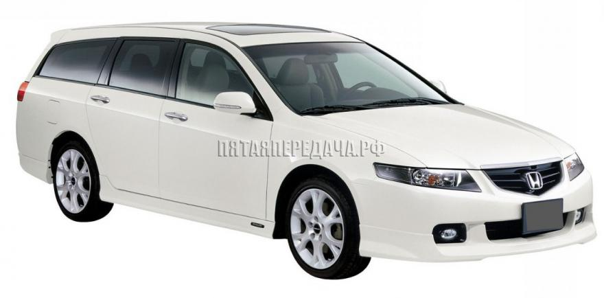 Honda Accord универсал IV CM1,CM2,CM3,CN2