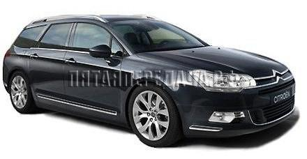 Citroen C5 Break универсал II RW_